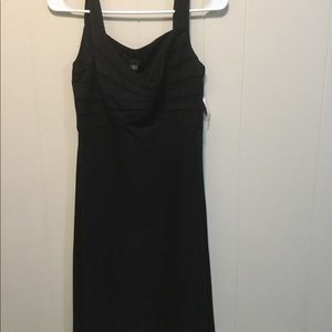 Dress Barn LBD Size 8